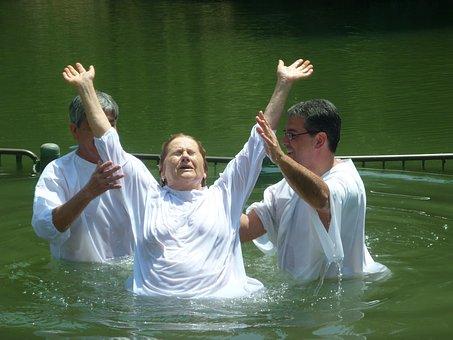 Baptism & Holy Communion Workshop – July 28, 2018