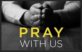 Prayer Warriors – Prayer Meeting