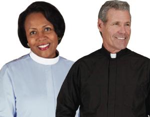 * Clergy Shirt Sale $39.99 *